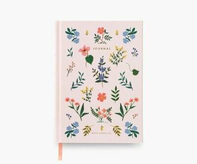 Wildwood Fabric Journal