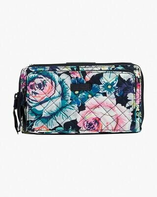 RFID Deluxe All Together Crossbody Garden Grove