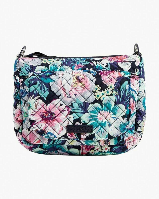 Carson Mini Shoulder Bag Garden Grove