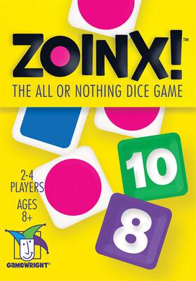 Zoinx!