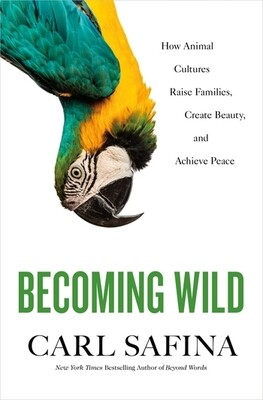 Becoming Wild by Carl Safina