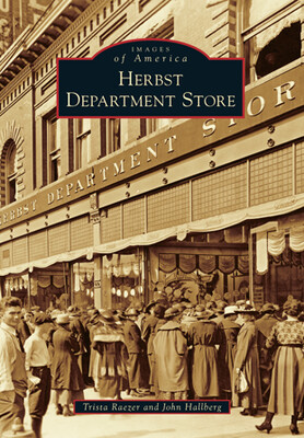 Images Of America: Herbst Department Store