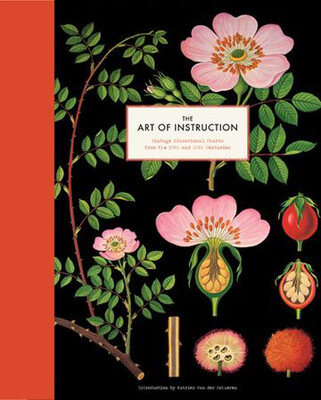 Art of Instruction: Vintage Educational Charts from the 19th and 20th Centuries