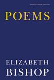 Poems (Elizabeth Bishop)