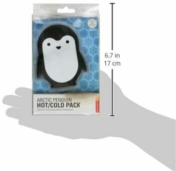 Arctic Penguin Hot/Cold Pack