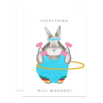 Everything Will Workout