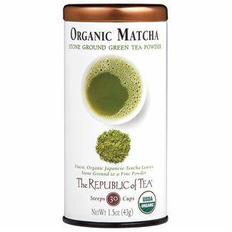 Matcha Powder Green Organic Tea