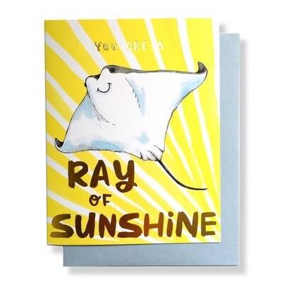 Ray of Sunshine