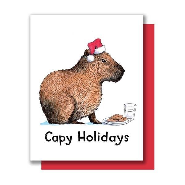 Capy Holidays