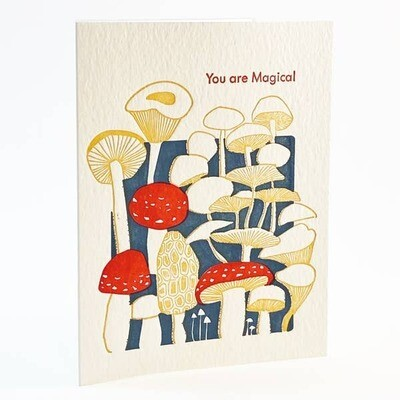 You Are Magical Card
