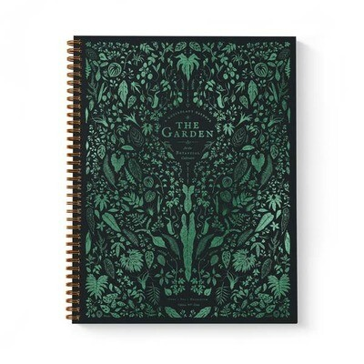 The Garden Notebook