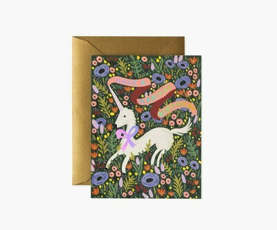 Have a Magical Birthday Card