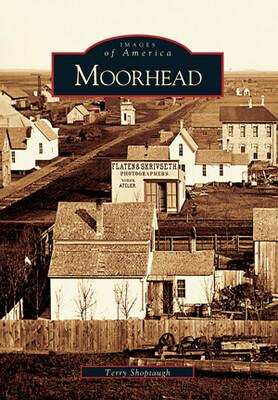 Images of America: Moorhead