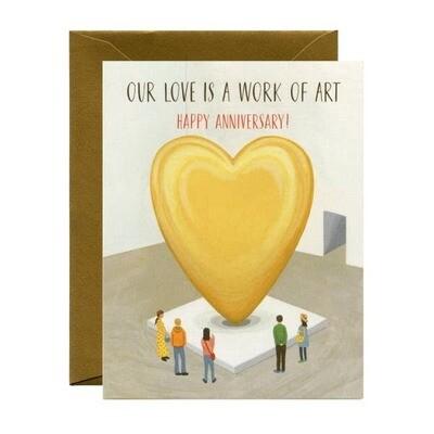 Museum Love