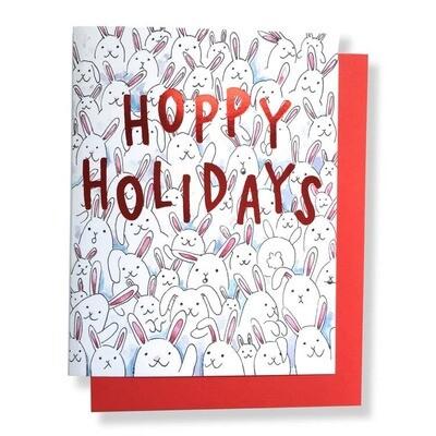 Hoppy Holidays Single