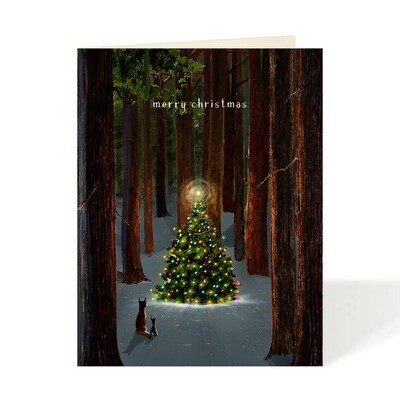 Tree Lighting Single