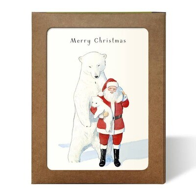 Polar Pals Boxed