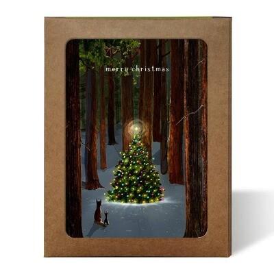 Tree Lighting Boxed