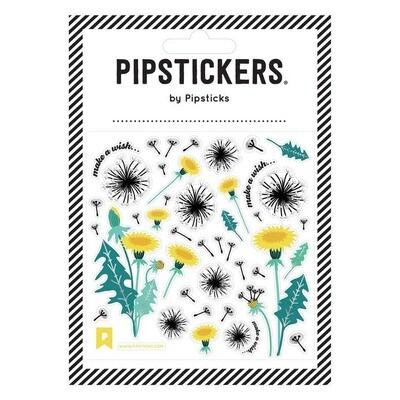 Make A Wish Sticker Sheet