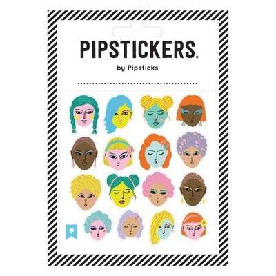 Be-YOU-tiful Sticker Sheet