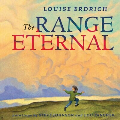 Range Eternal by Louise Erdrich