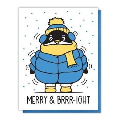 Merry & Brrr-ight