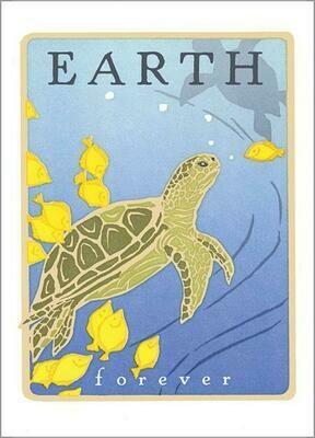 Earth Forever