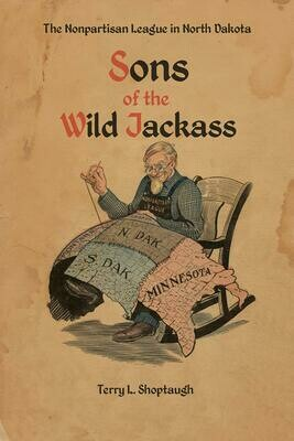 Sons of the Wild Jackass