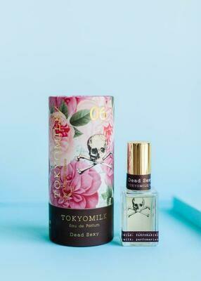 Dead Sexy No. 6 Boxed Parfum