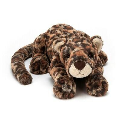 Little Livi Leopard