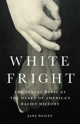 White Fright by Jane Dailey