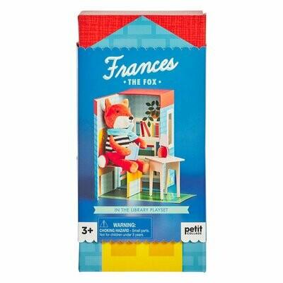 Frances The Fox