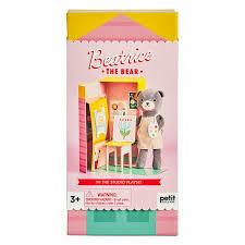Beatrice The Bear