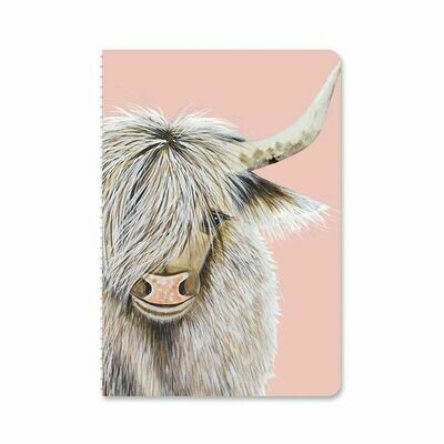 2021 Farm Animals On-Time Planner