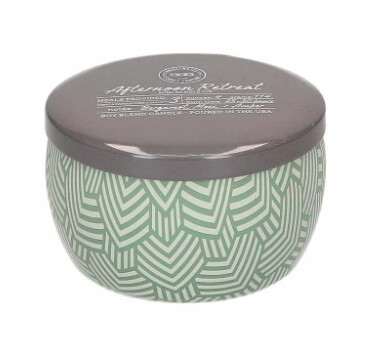 Afternoon Retreat No. 127 - 4 oz Candle