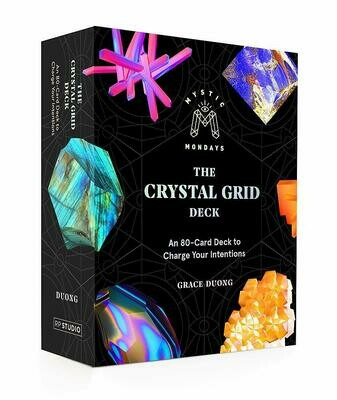 The Crystal Grid Deck