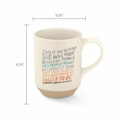 The Season Stoneware Mug