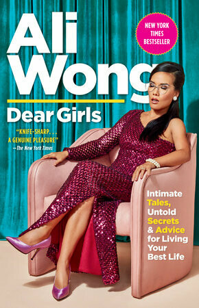 Dear Girls by Ali Wong