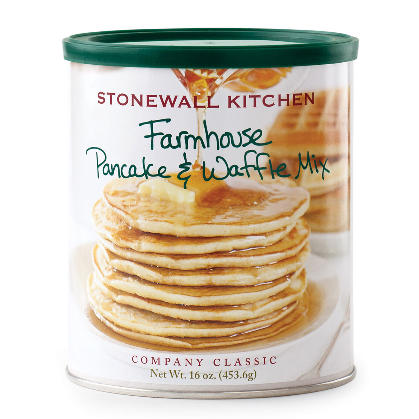 16 oz Farmhouse Pancake and Waffle Mix
