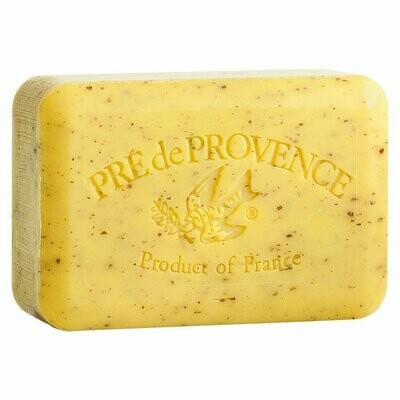 Lemongrass European Soap