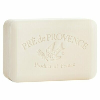 Milk European Soap