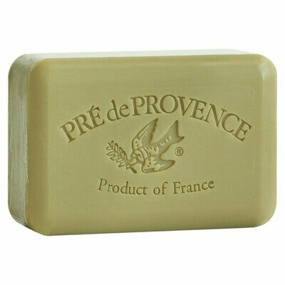 Green Tea European Soap