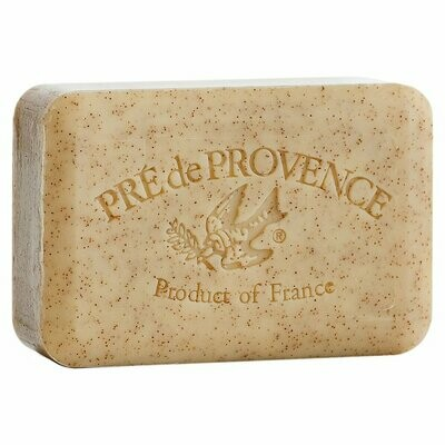 Honey Almond European Soap