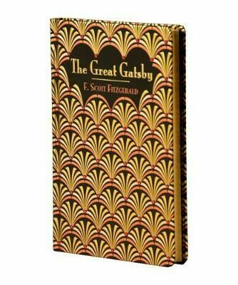 Great Gatsby by F. Scott Fitzgerald (Chiltern)
