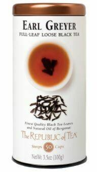 Earl Greyer Loose Black Tea