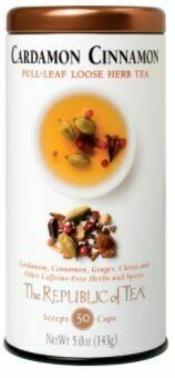 Cardamon Cinnamon Loose Herb Tea
