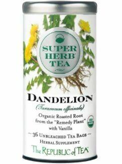 Dandelion Super Herb Tea Bags