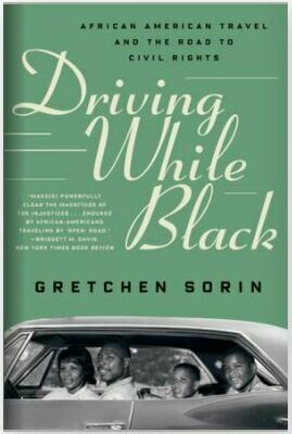 Driving While Black by Gretchen Sorin