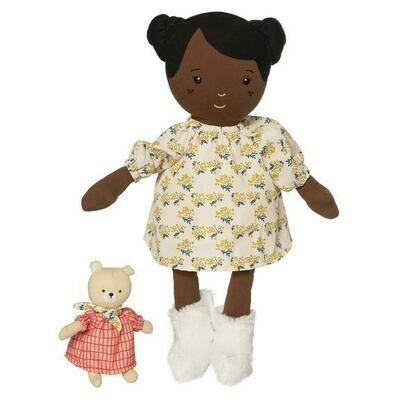 Playdate Friends Harper Doll