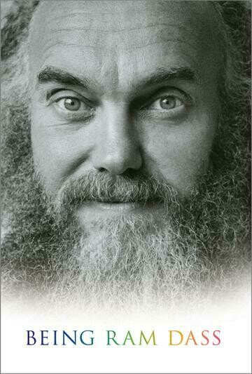 Being Ram Dass by Rameshwar Das